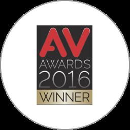 AV Awards 2016 Winner