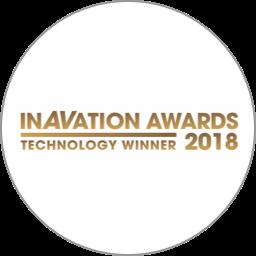 InAVation Awards 2018 Technology WInner